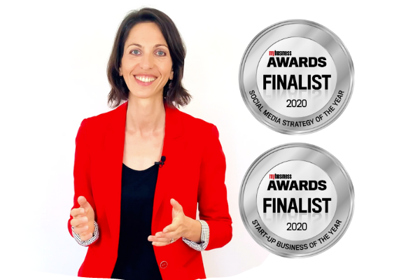 Online Selling That Work – Social Media Strategy Of The Year Finalist!