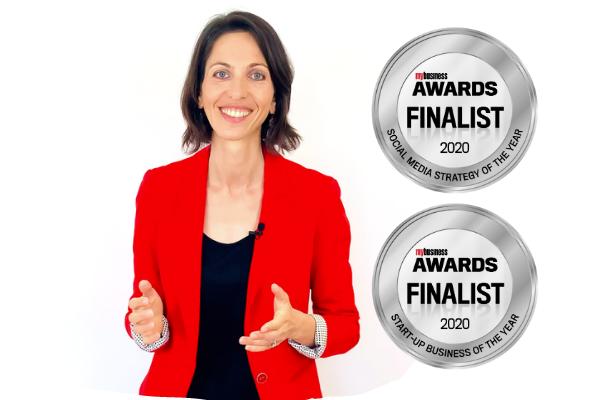 Silvia Myers | Finalist 2020
