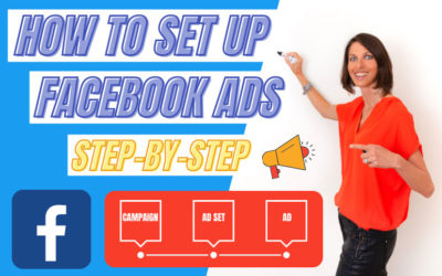 How To Set Up Facebook Ads Campaign For Your eCommerce Store [The Step By Step Guide]