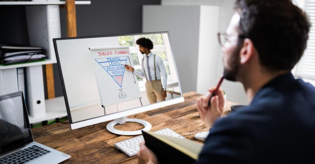 ecommerce business coach